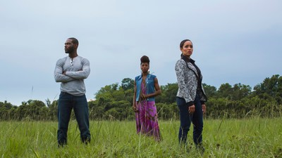 Ava DuVernay's 'Queen Sugar' Is a Stunning Show About Black Lives on the Bayou