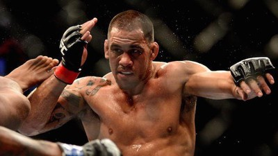 The Last Punch: How Concussions Forced Kiwi UFC Pioneer James Te Huna From the Octagon