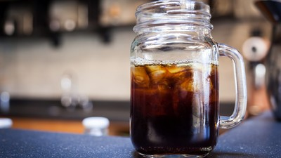 Questo caffè può tenerti carico per 18 ore consecutive