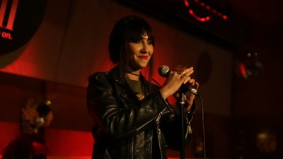 How 'Orange Is the New Black' Star Jackie Cruz Overcame Tragedy and Finally Made It