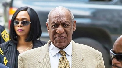 Judge Sets Bill Cosby Trial Date for June