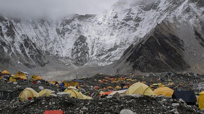 ¿Tiene el Everest un problema de dopaje?