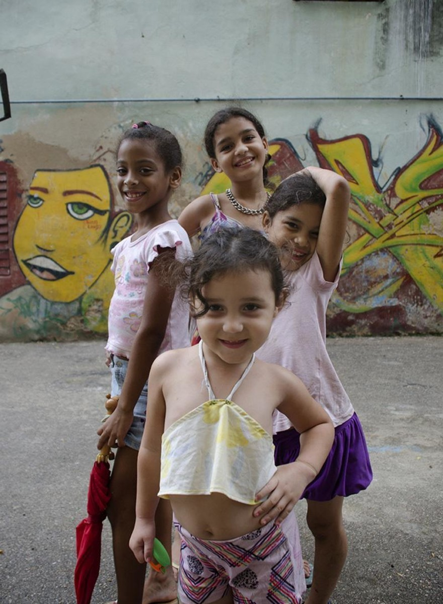 En fotos: cómo el turismo está transformando a Cuba