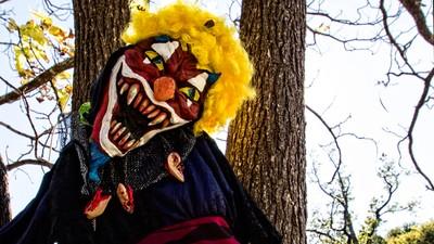 Evil Clowns Are Now Terrorizing Children in Both Carolinas