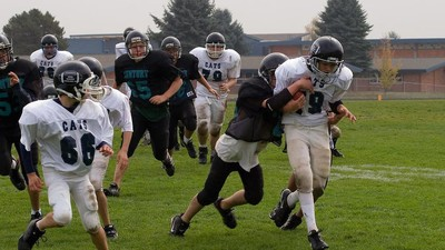 New Pop Warner Lawsuit Raises Hard Questions About the Future of Youth Tackle Football