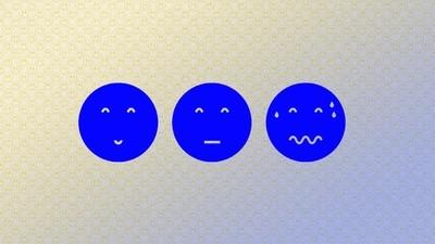 La hormona de la felicidad puede que también sea la del miedo