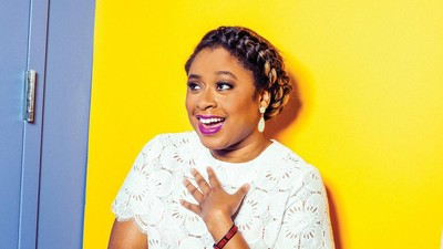 Two Glasses of Sangria with Comedian Phoebe Robinson