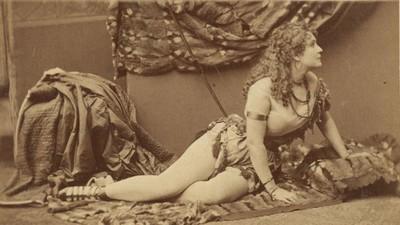 La actriz del siglo XIX cuya riqueza y sexualidad fueron su perdición