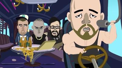 """Der """"Babo Bus"""" von 1Live ist der Tiefpunkt der Deutschrap-Comedy"""