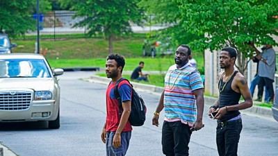 'Atlanta' Is More Than Strip Clubs and Trap Houses