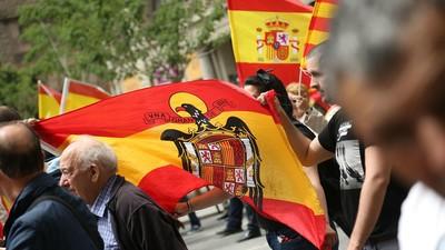 ¿Por qué España no juzga la apología del franquismo?