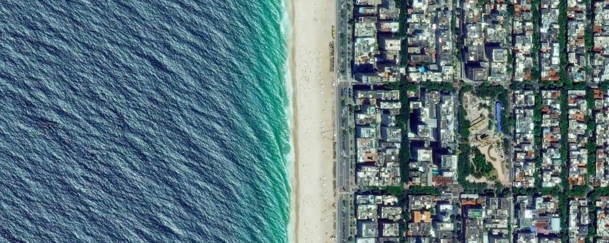 Fotos vistas desde el espacio que nos recuerdan lo pequeños que somos