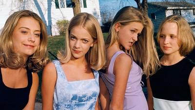'Girl Culture' o cómo eran las adolescentes en 2002