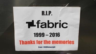 If Sadiq Couldn't Save Fabric, What Chance Has London's Night Mayor Got?