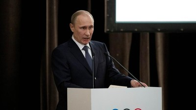 Putin Is Using Paralympics Ban for Propaganda, but Is He Also Right?