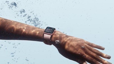 The New Apple Watch is For Rich and 'Healthy' People