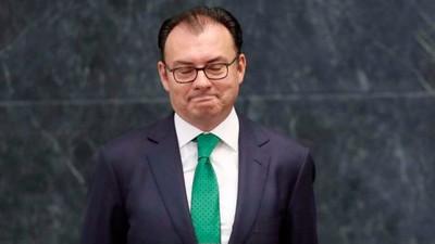 Videgaray renuncia y EPN hace cambios en su gabinete