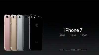 Le sei cose che devi sapere sull'iPhone 7