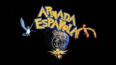 Última hora: La Armada Española acaba de contratar a unos Pokémon