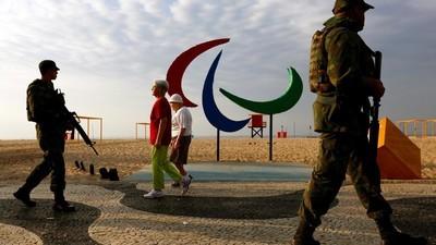 Los Juegos Paralímpicos (también) son un desastre