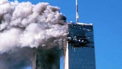 Ein Physik-Fachjournal lässt sich von 9/11-Verschwörungstheorie vereinnahmen