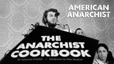 'American Anarchist' Is the Last Interview with the Guy Who Taught Us How to Make Drugs at Home