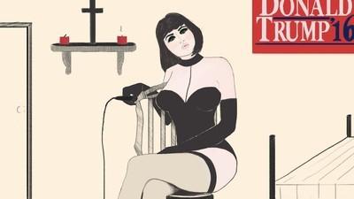 Cómo lidian las trabajadoras sexuales con los clientes que les caen mal