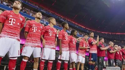 Hurra, die Bundesliga wird wieder spannend? Bayern soll eine Weltliga planen
