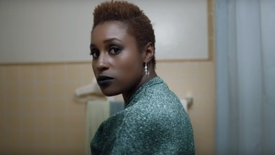 The First Trailer of Issa Rae's 'Insecure' Looks Awkward and Hilarious