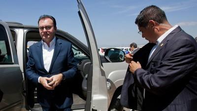 Luis Videgaray, el ministro de finanzas del año