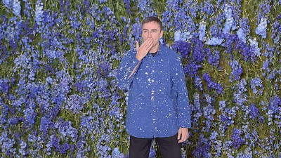 Raf Simons Is the Future of American Fashion