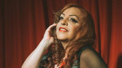 Roshell Terranova: una trans que nació prodigio