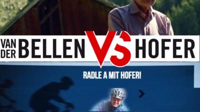 Van der Bellen vs. Hofer: Woche 2