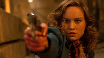 Watch the Trailers for 'Free Fire,' 'Arrival,' and 'Gaza Surf Club'