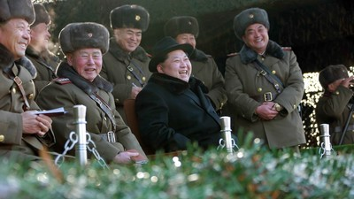 North Korea Will Probably Keep Testing Nukes No Matter What the US Does