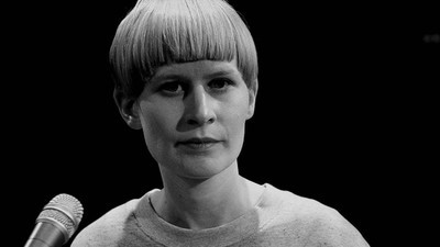 Jenny Hval Thinks the Music Industry Is as Violating as a Vampire