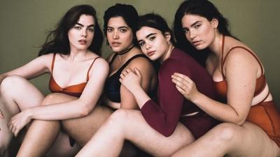Las modelos que están liderando el cambio en favor de la diversidad