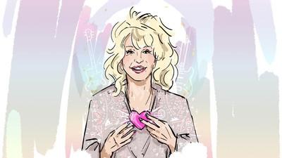 Everyone Loves Dolly