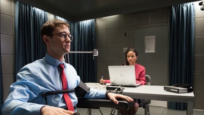 Joseph Gordon-Levitt Explains Why He's the Perfect Person to Play Snowden