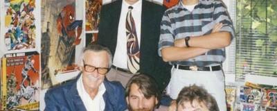 W latach 90. sprowadzaliśmy do Polski Spider-Mana, Punishera i całą resztę superbohaterów