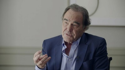 Oliver Stone Explains the Personal Inspiration Behind 'Snowden'