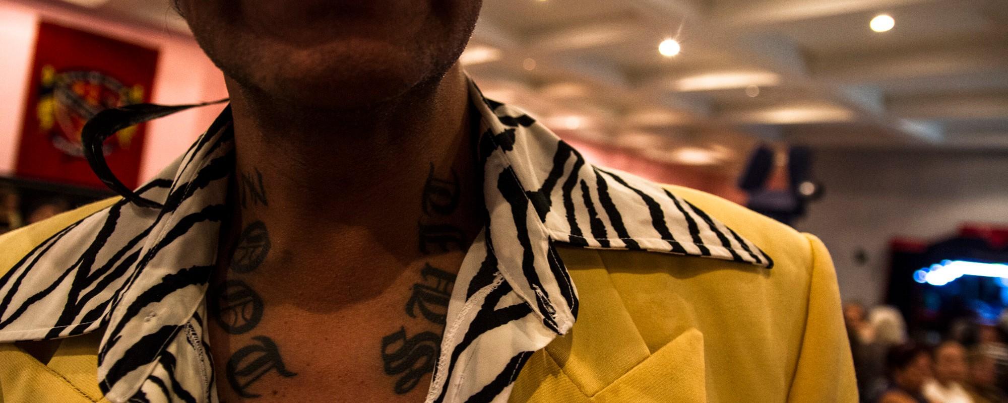 Bailando se entiende la gente: 79 años del Salón Los Ángeles, en la Guerrero
