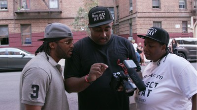 This Web Series Reveals What Life Is Like on the Streets of East New York