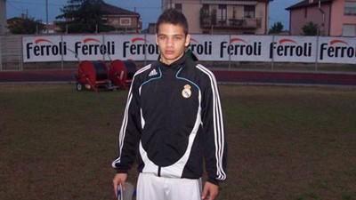 Ich war auf der Jugendakademie von Real Madrid und habe es gehasst