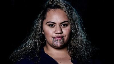 Māori Women Talk About Their Sacred Chin Tattoos