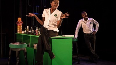 A Chat with the Writer of a New Play About Nightclub Toilet Attendants Falling in Love
