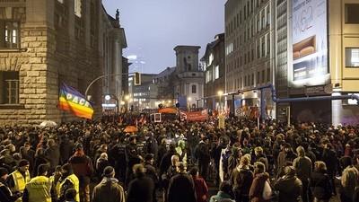 Die Berliner AfD lässt Rechtsextreme zur Wahl antreten