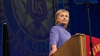 Waarom Hillary juist wel een sterke vrouw is