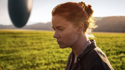 'Arrival' Is Sci-Fi at Its Smartest and Weirdest