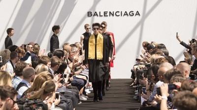 Cómo convertirse en crítico de moda, por anders Christian Madsen